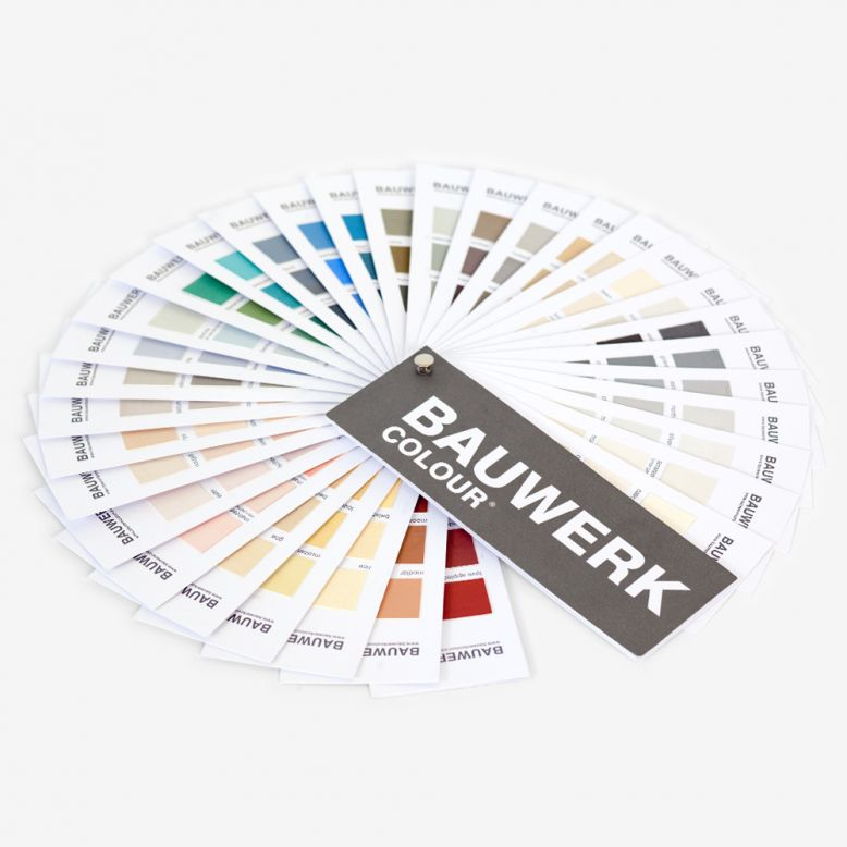 Bauwerk Colour Lime Paint – Fan Deck Inside